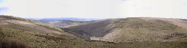 Quickbeam hill