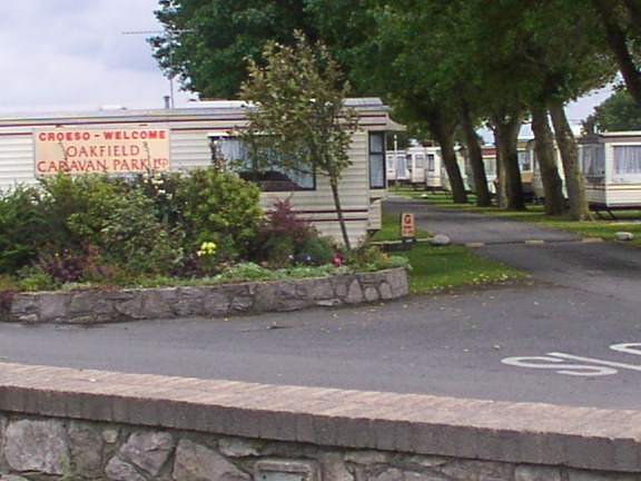 Oakfield Caravan Park