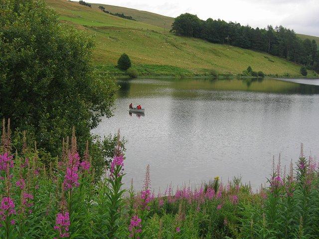Castlehill Reservoir