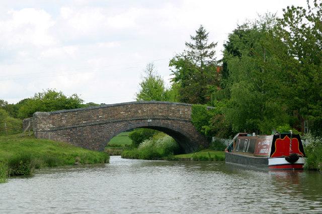 Hungerfield Bridge