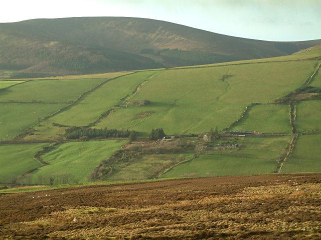 East Baldwin Valley - Isle of Man