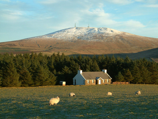 Druidale - Isle of Man