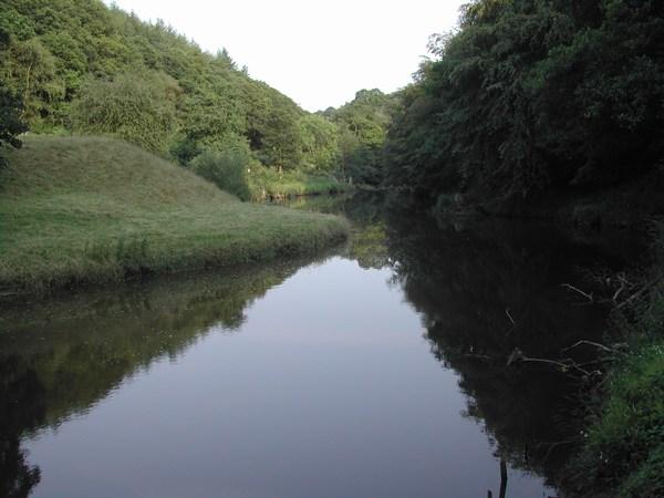 Eskdale, North York Moors