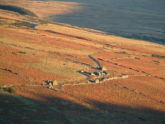 Sulby Glen - Isle of Man