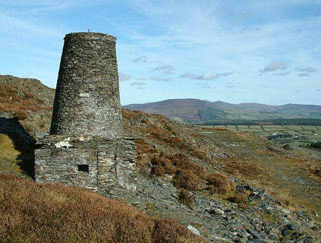South Barrule Quarry - Isle of Man