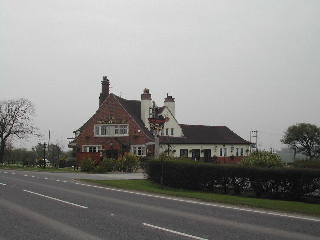 Mapperley Plains, Gedling Borough