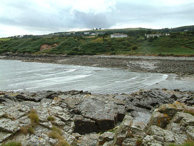 Port Mooar - Isle of Man