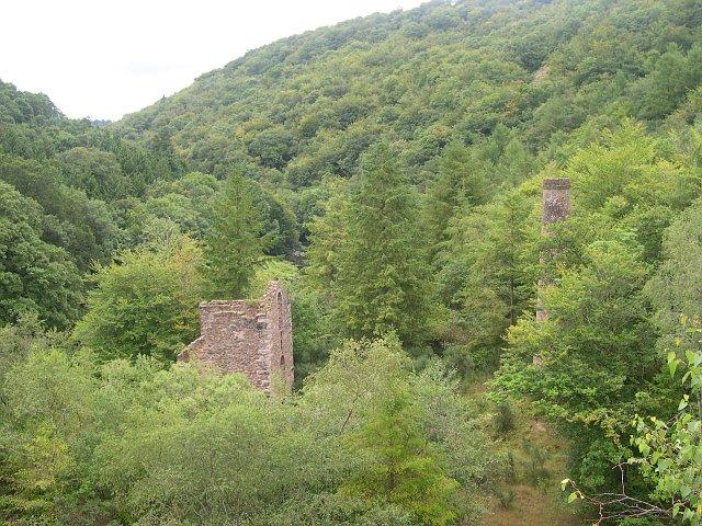 Gunnislake Clitters Mine