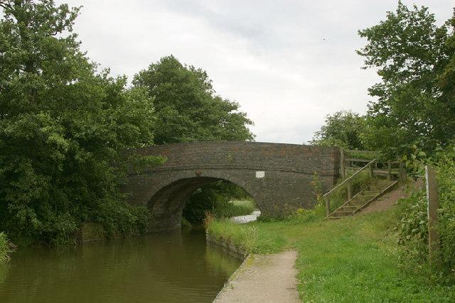 Congerstone Bridge