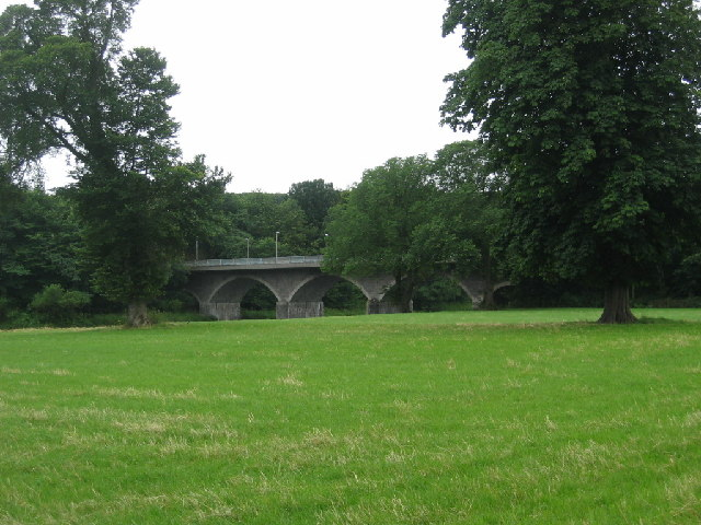 Persley Bridge