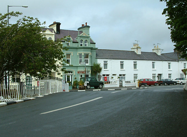 Ballaugh - Isle of Man