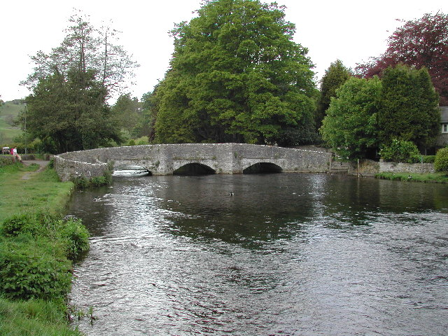 Ashford in the Water, Derbyshire