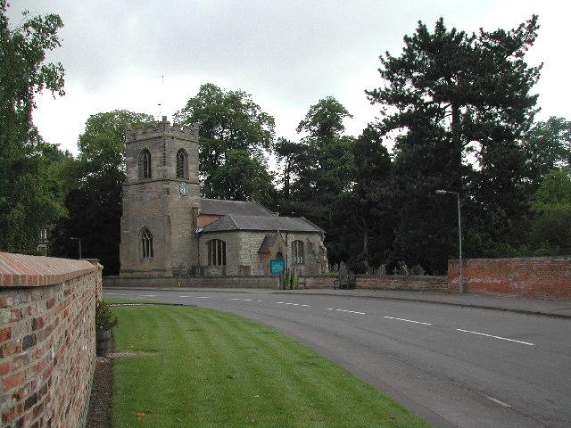 Oxton, Nottinghamshire