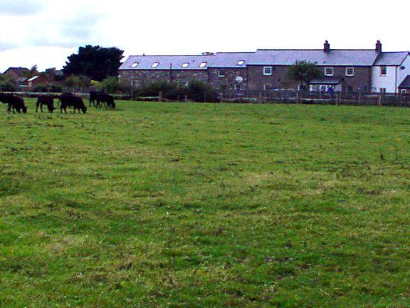 Rhydwen Farm Mews