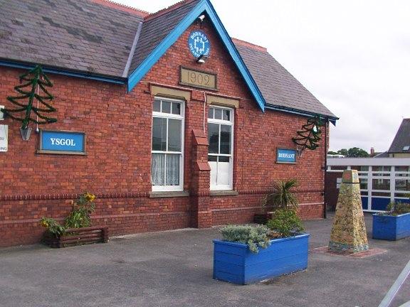 Bodnant Infants School