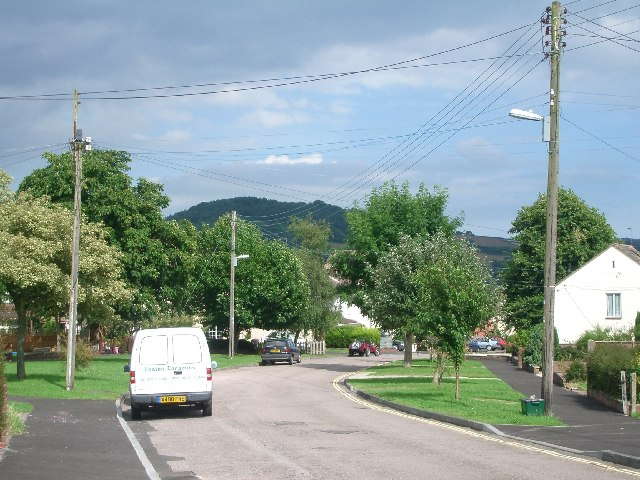 Elizabeth Road, Seaton