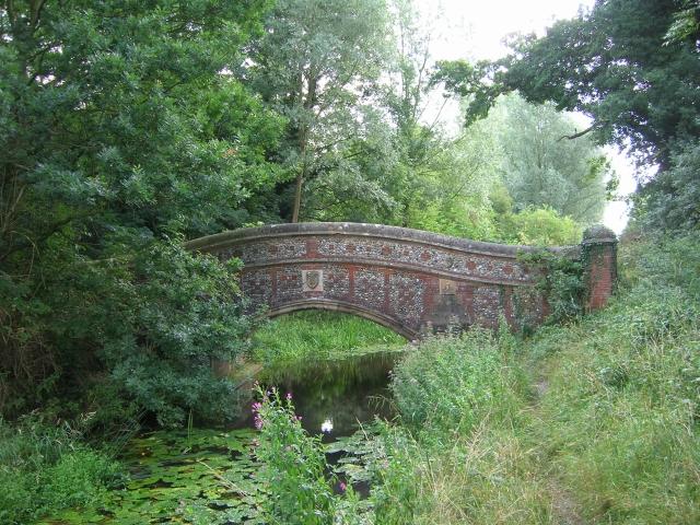 Knettishall Heath Country Park