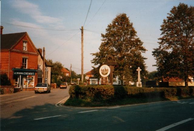 East Harling