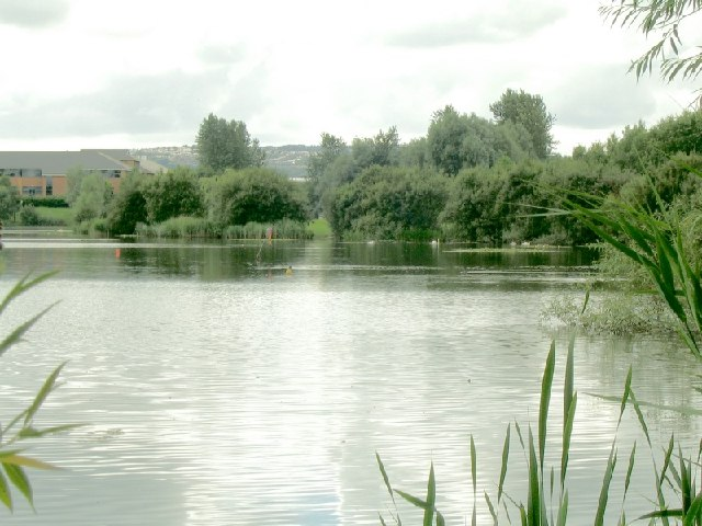 Fendrod Lake
