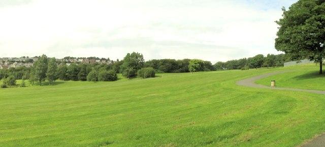Llewelyn Park