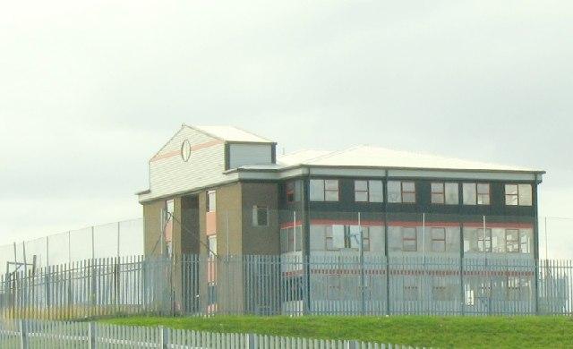 Bishop Vaughan Roman Catholic School