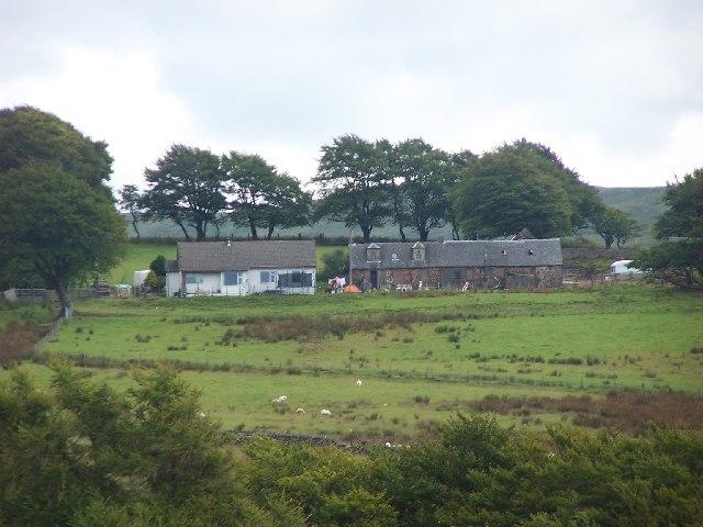 Fardens Farm