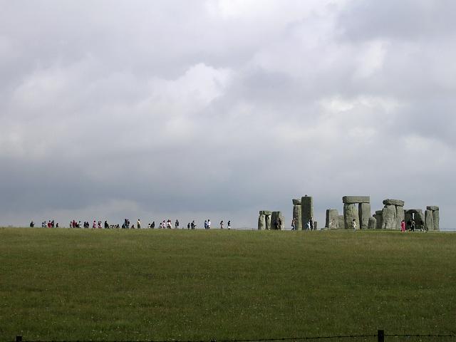 Stonehenge in context