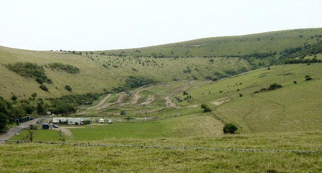 Golding Barn 4x4 Off Road Centre