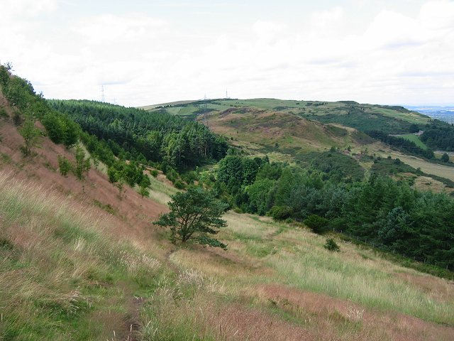 Bonaly Country Park
