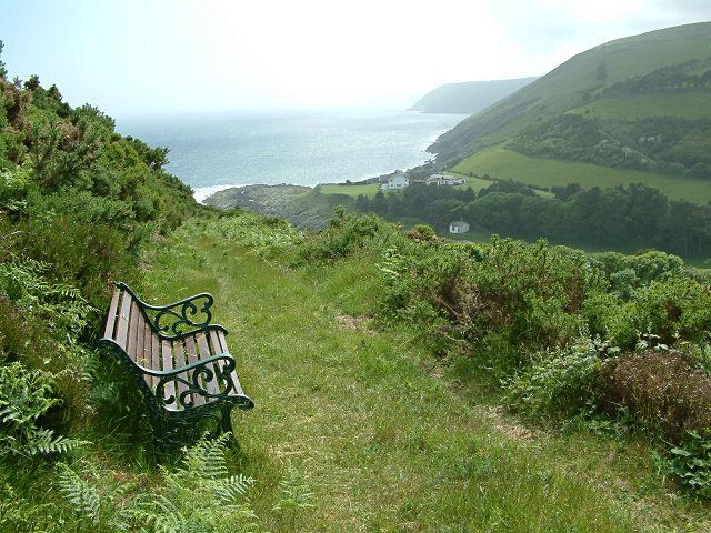 Port Cornaa - Isle of Man