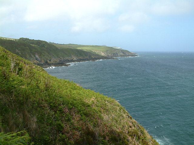 Gob ny Garvain - Isle of Man