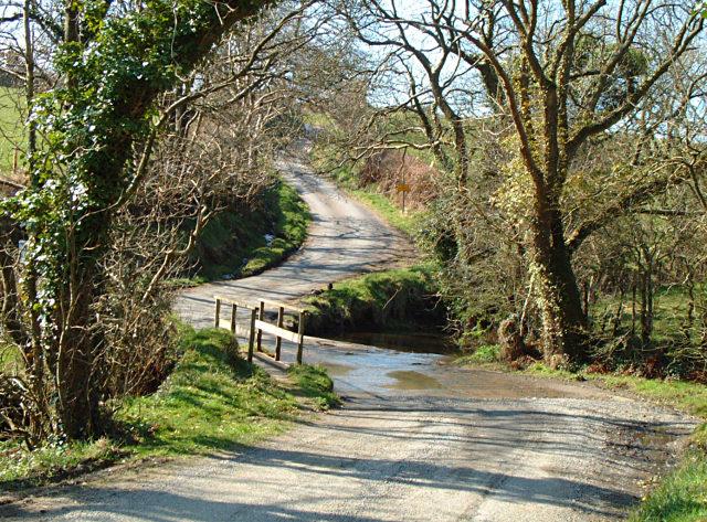 Kerrodhoo - Isle of Man