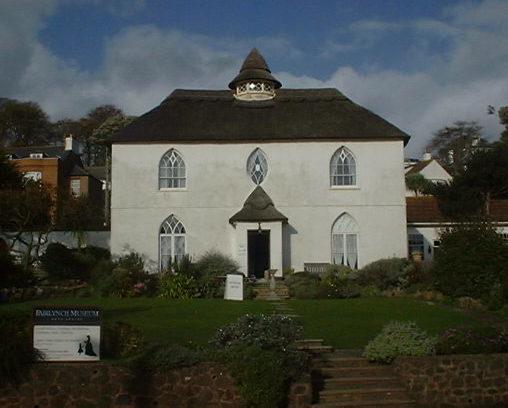 Fairlynch Museum
