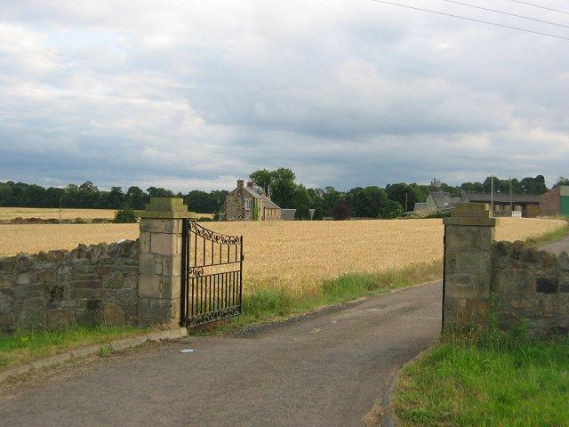 Melville Grange
