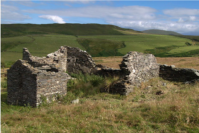 Bulrenny.   Isle of Man