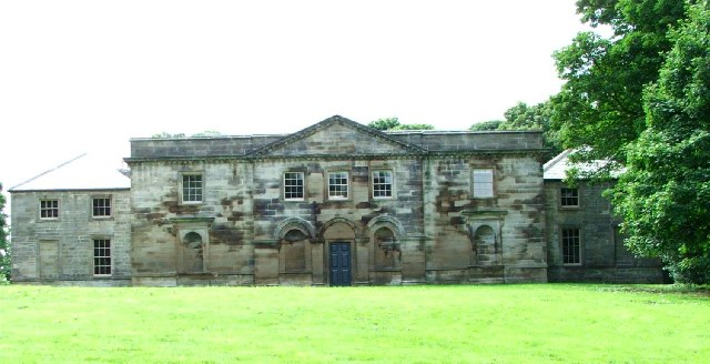 The Stable Block - Gibside