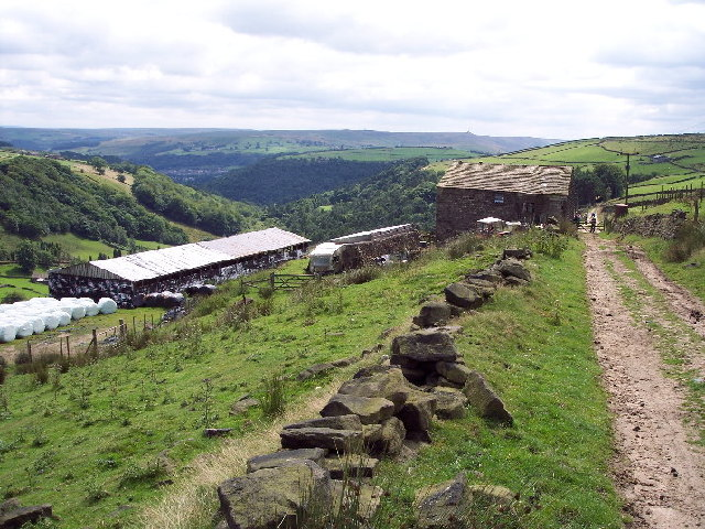 Laithe, Crimsworth Dean