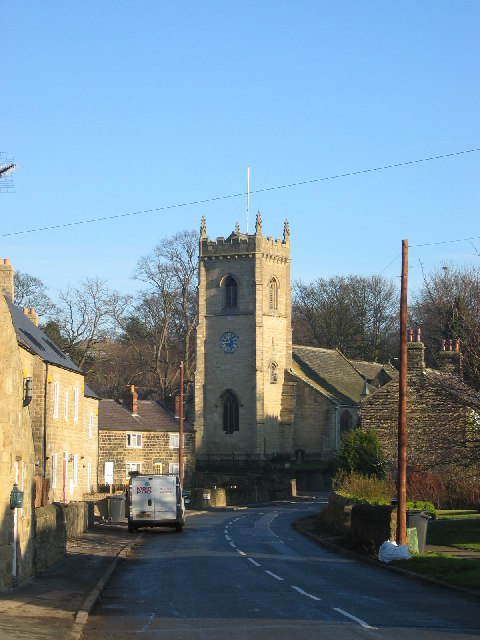 St Peter's Church, Thorner