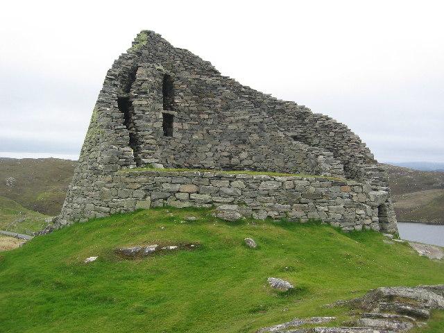 Dun Charlabhaigh