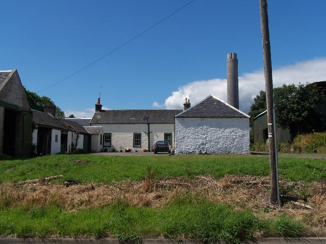 Finnock Bog Farm