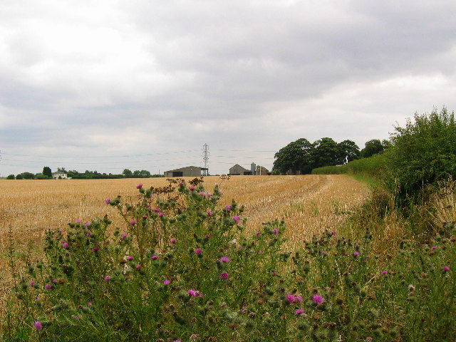 Kelwell Farm