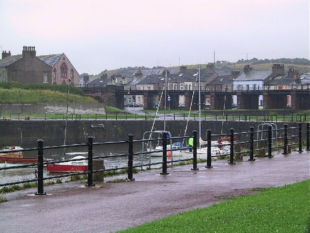 Harrington Harbour