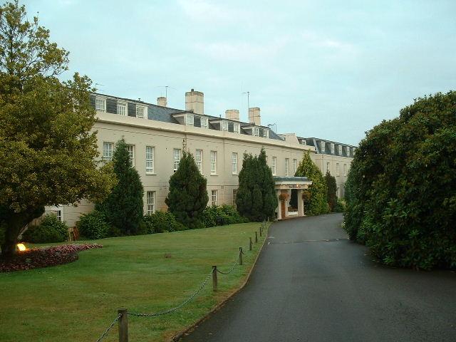 Avisford Park Hotel