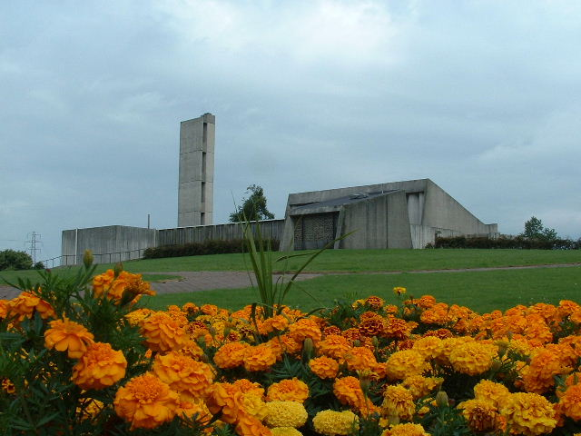 Margam Crematorium