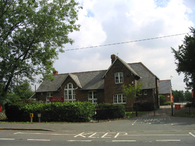 Village School, Stapleford Abbotts, Essex