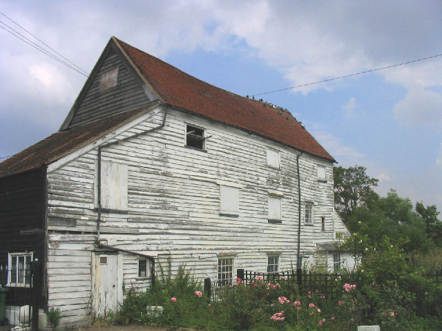 Old Mill House, Passingford Bridge, Essex