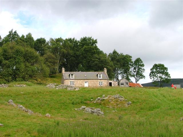 Balmore, Glen Feardar