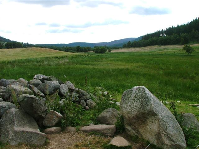 Unimproved Land, Glen Feardar