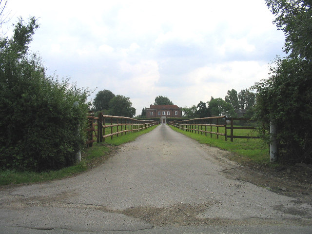 Bois Hall, Dudbrook Lane, Kelvedon Hatch, Essex