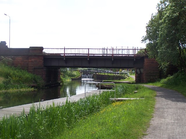 Temple bridge